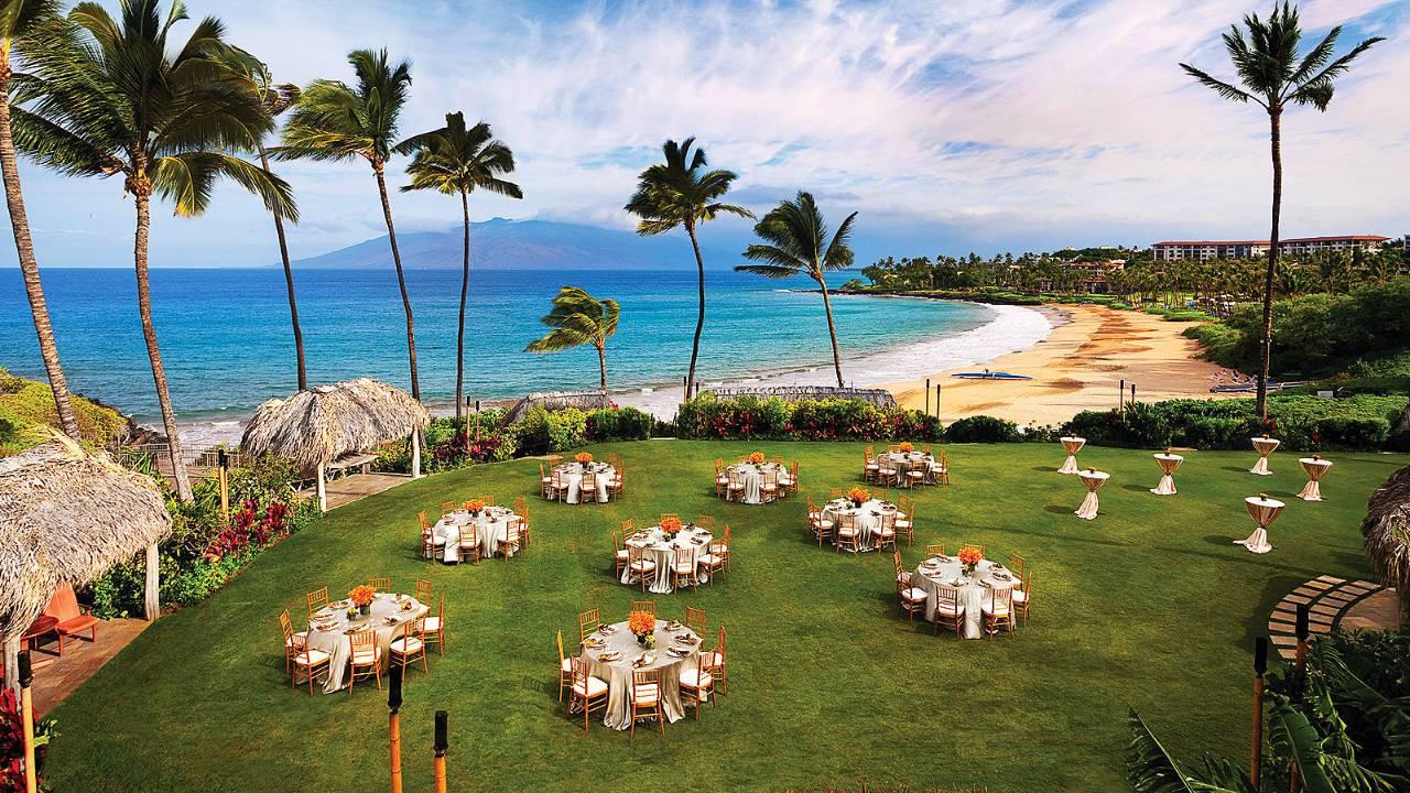 Insula Maui din Hawai, un loc plin de frumusețe și romantism