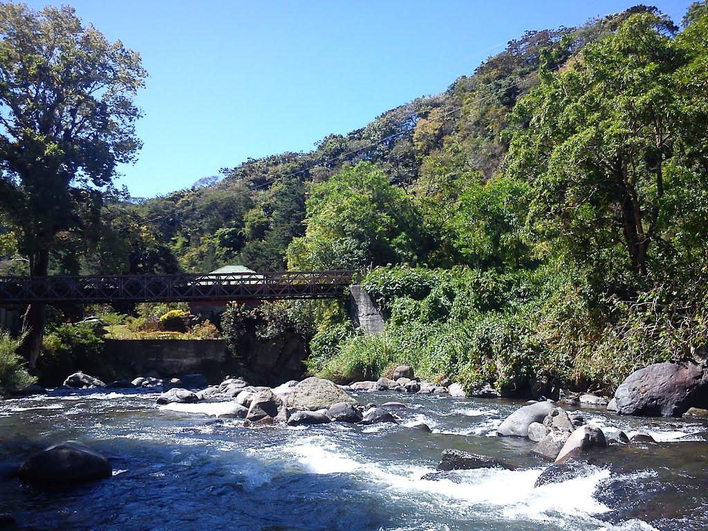 Provincia Chiriqui, un loc ce abundă în frumuseți naturale