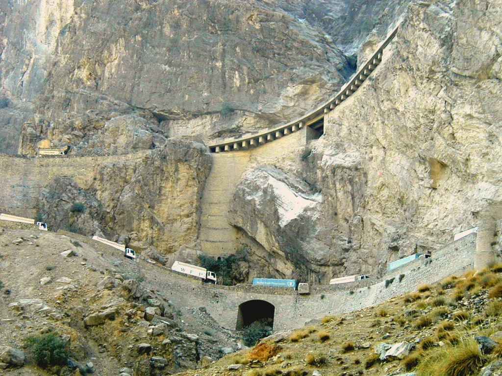 Autostrada Torkham
