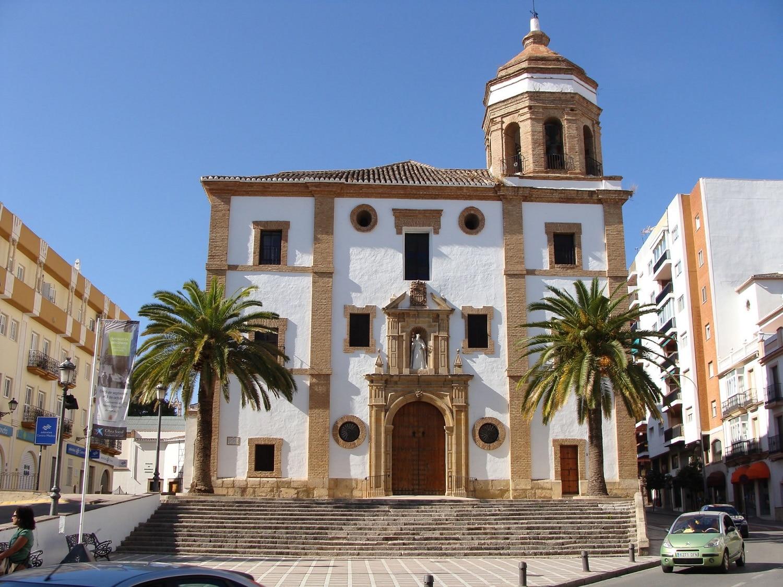 Biserică din Ronda