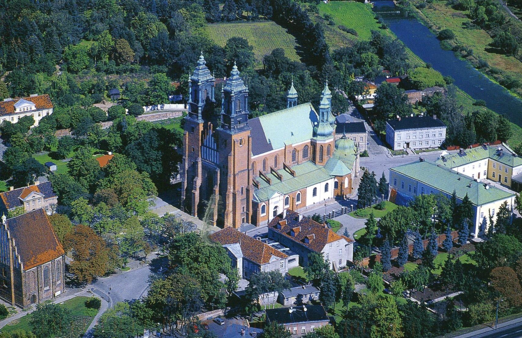 Biserica Sf. Petru și Pavel din Poznan