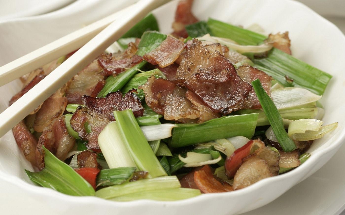 Bucătăria chinezească este una dintre cele mai complexe