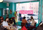 Cafeneaua Vurma din Stockholm