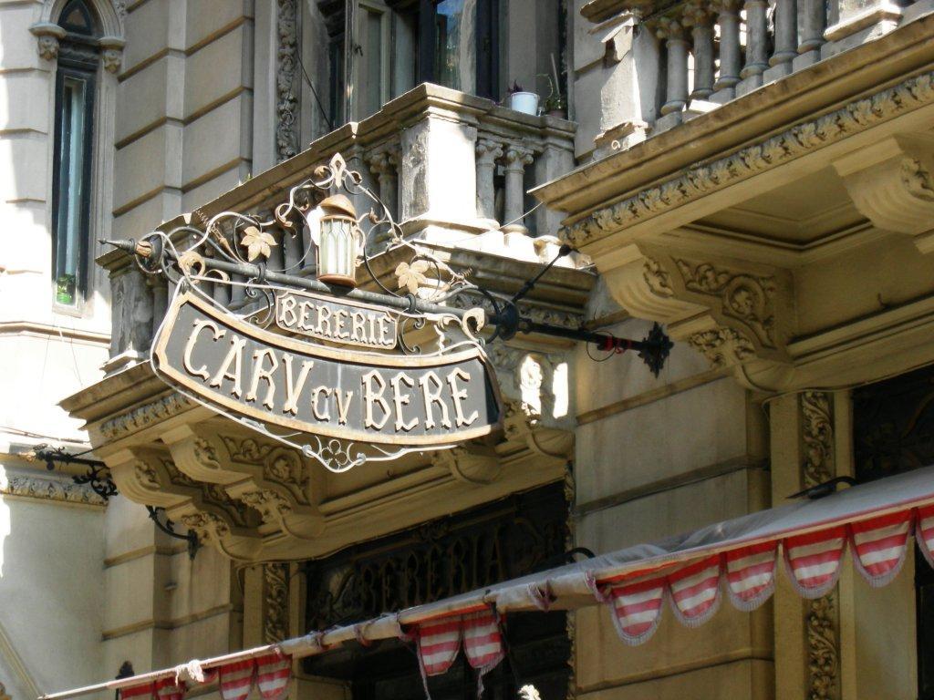Caru' cu Bere, București