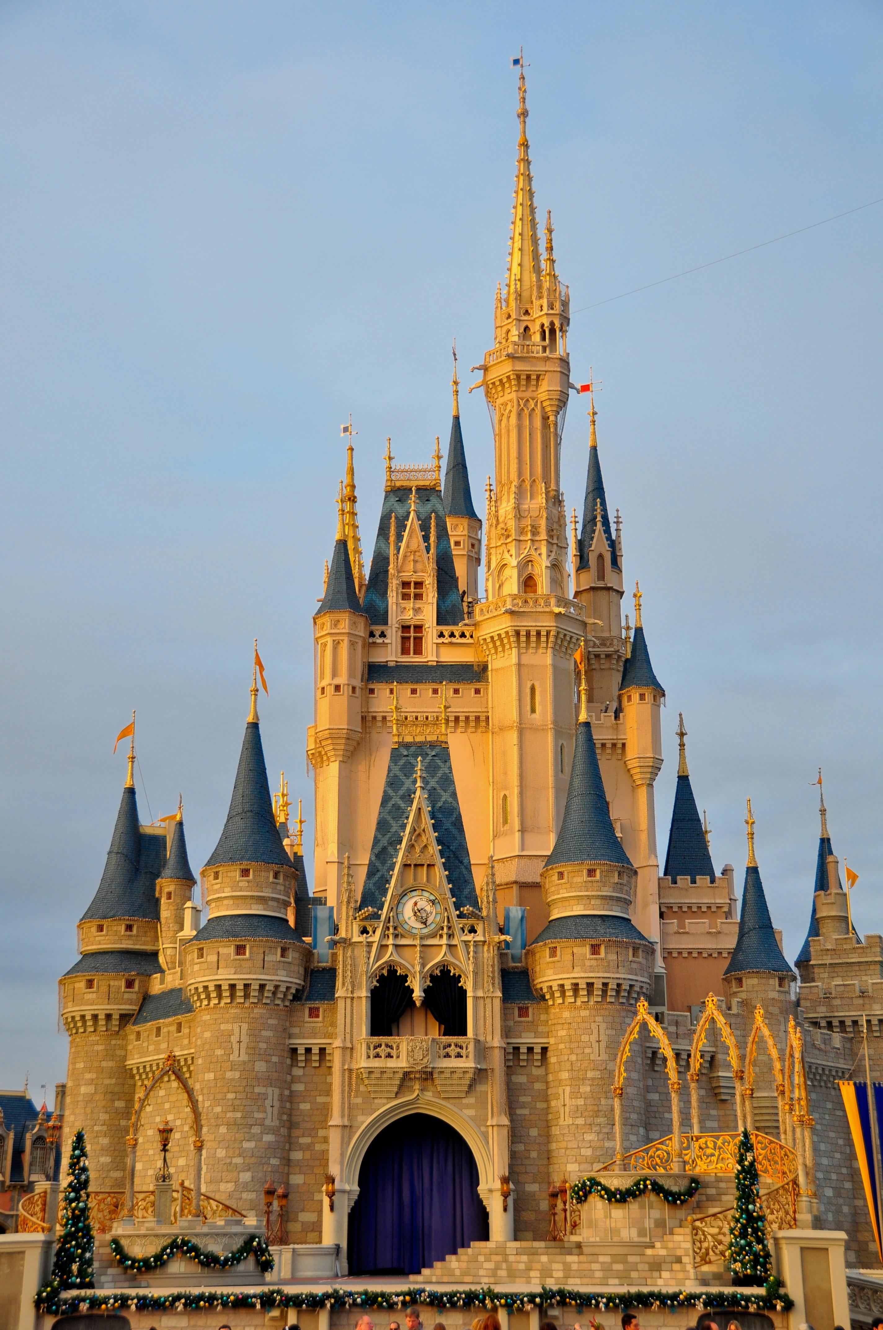 Animal Kingdom la Walt Disney World