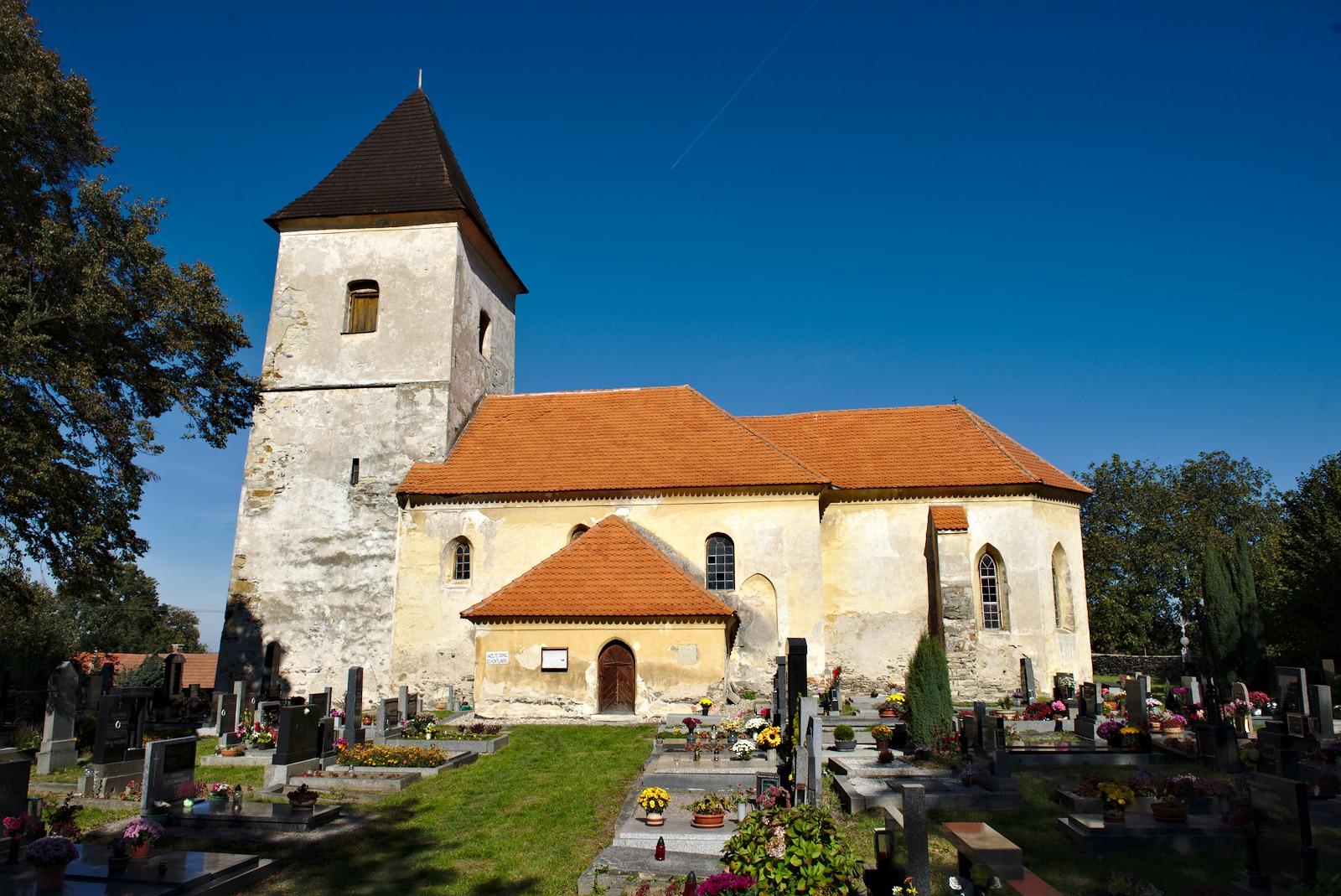 Biserica Oaselor din Kutna Hora din Cehia