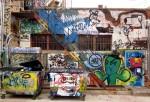 Dacă e pe Art Alley atunci se pictează, nu contează ce e