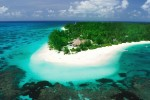 Insulele Seychelles, departe de izul comercial
