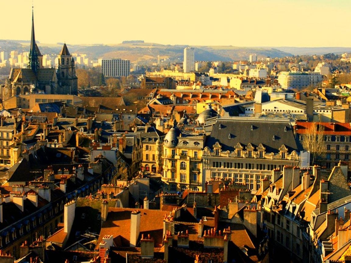 Dijon, Franța