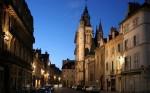 Dijon, unul dintre cele mai liniștite orașe franceze