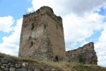 Donjonul din Cetatea Bologa