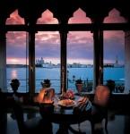 Hotelul Cipriani din Veneția vă oferă o atmosferă relaxantă și intimă