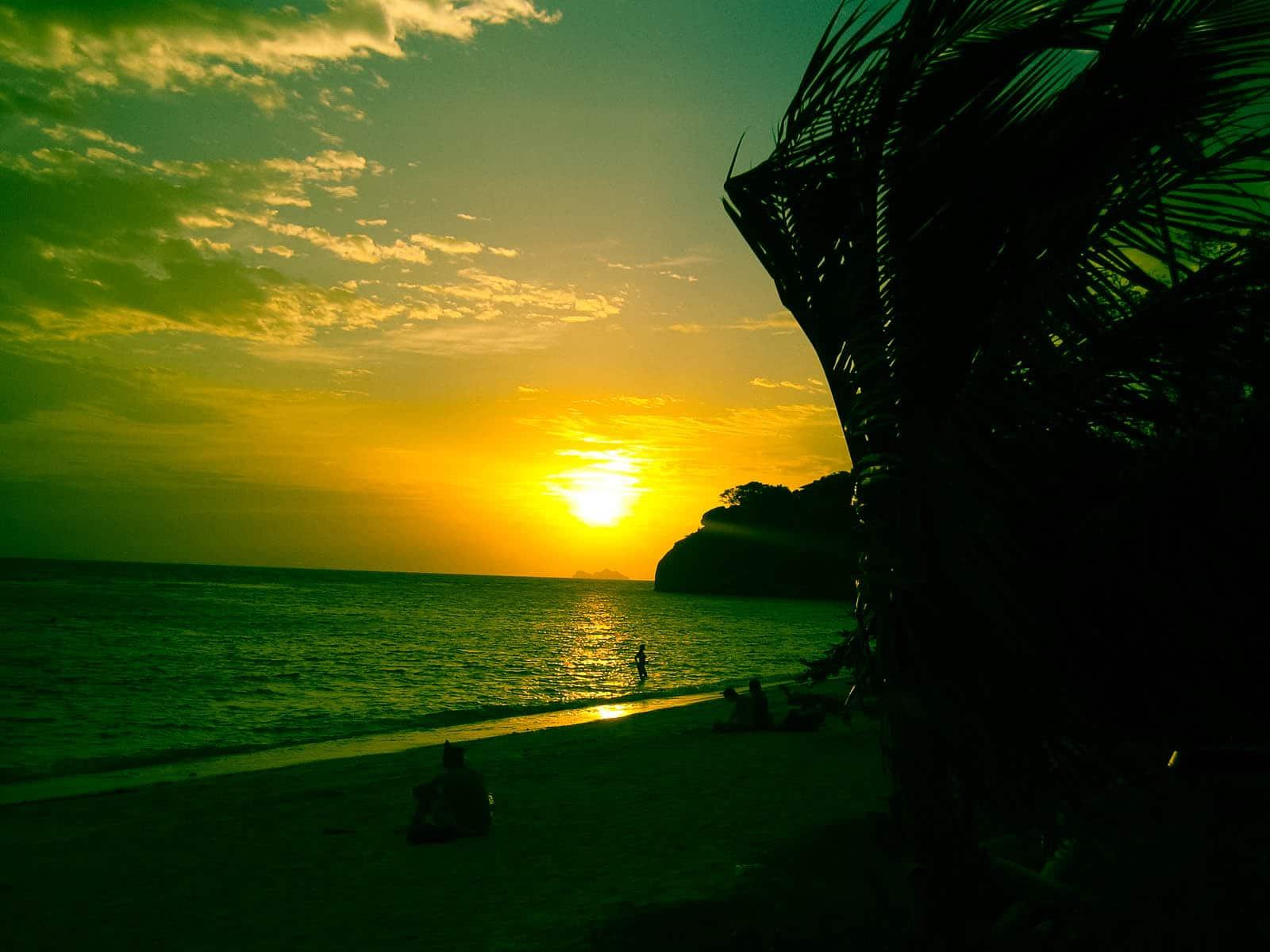 Insula Ko Pha Ngan, unul dintre cele mai frumoase locuri de pe Pământ