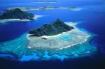 Insulele Monukiri și Monu, Fiji