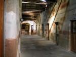 Interiorul închisorii Port Arthur