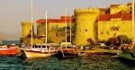 Korcula, aventuri în Croația