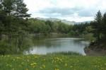 Lacul Mare din Meledic