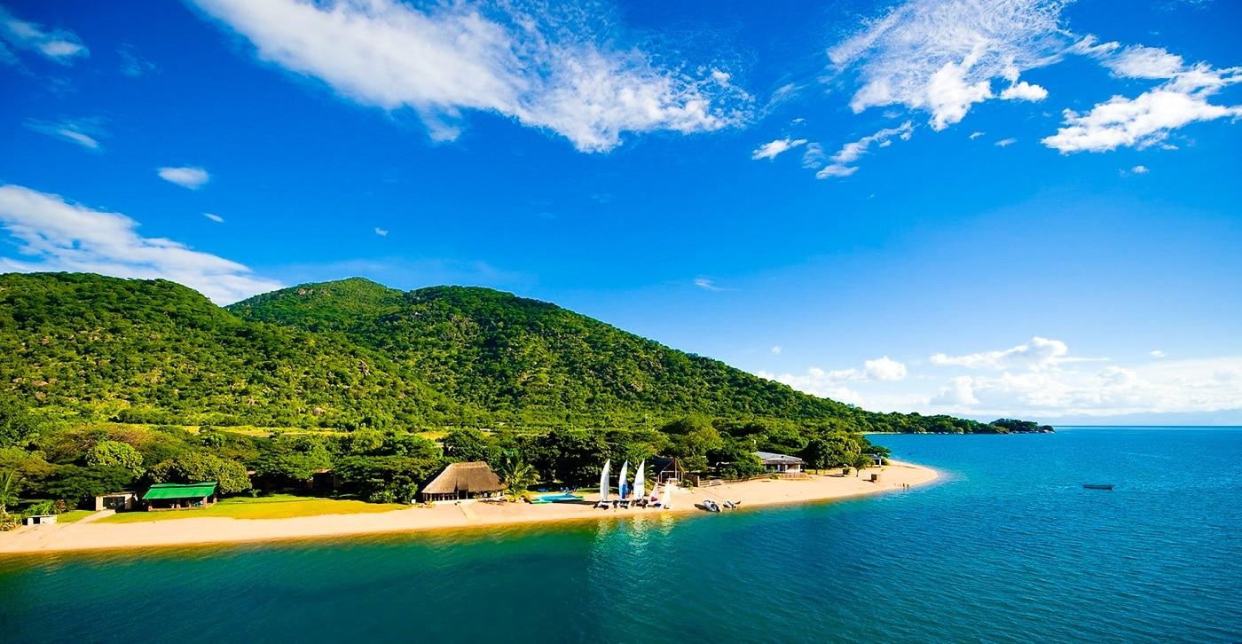 Lacul Nyasa, un paradis pe Pământ