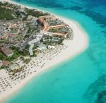 Insula Aruba - vedere panoramică