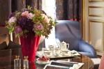 Mic dejun la Hotel Mansart – Paris