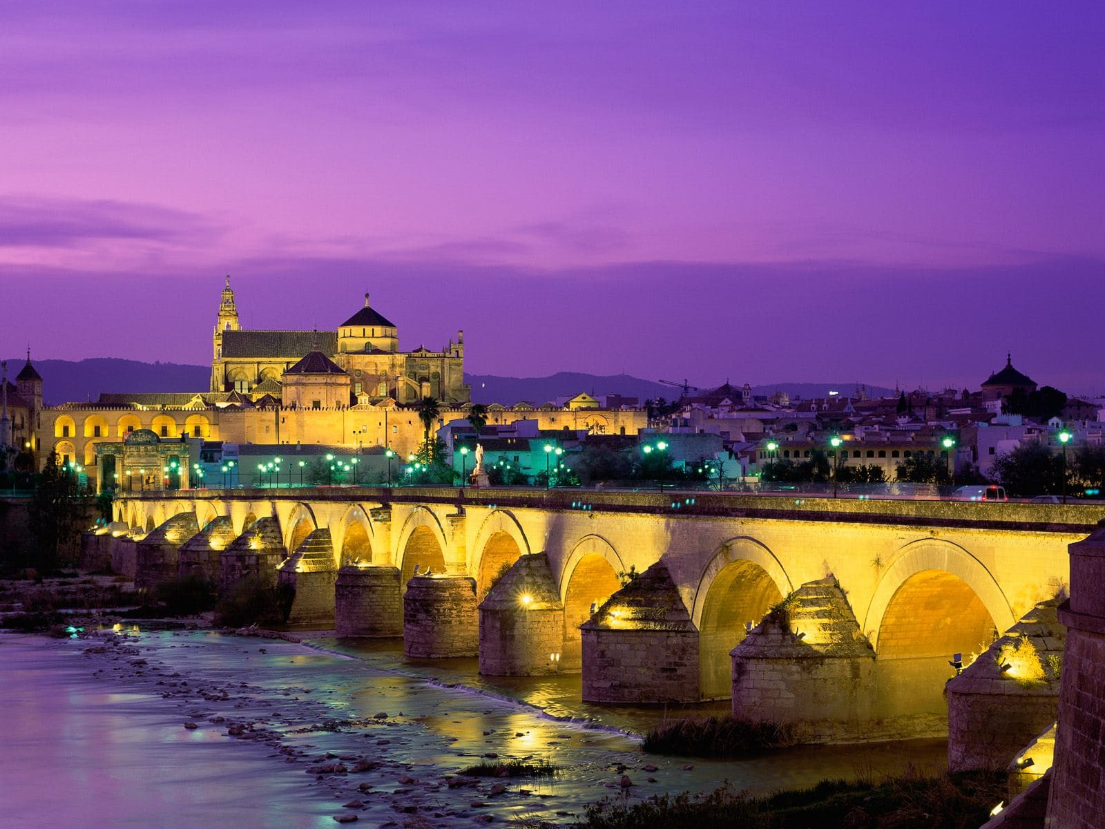 Marea Moschee din Cordoba, Spania