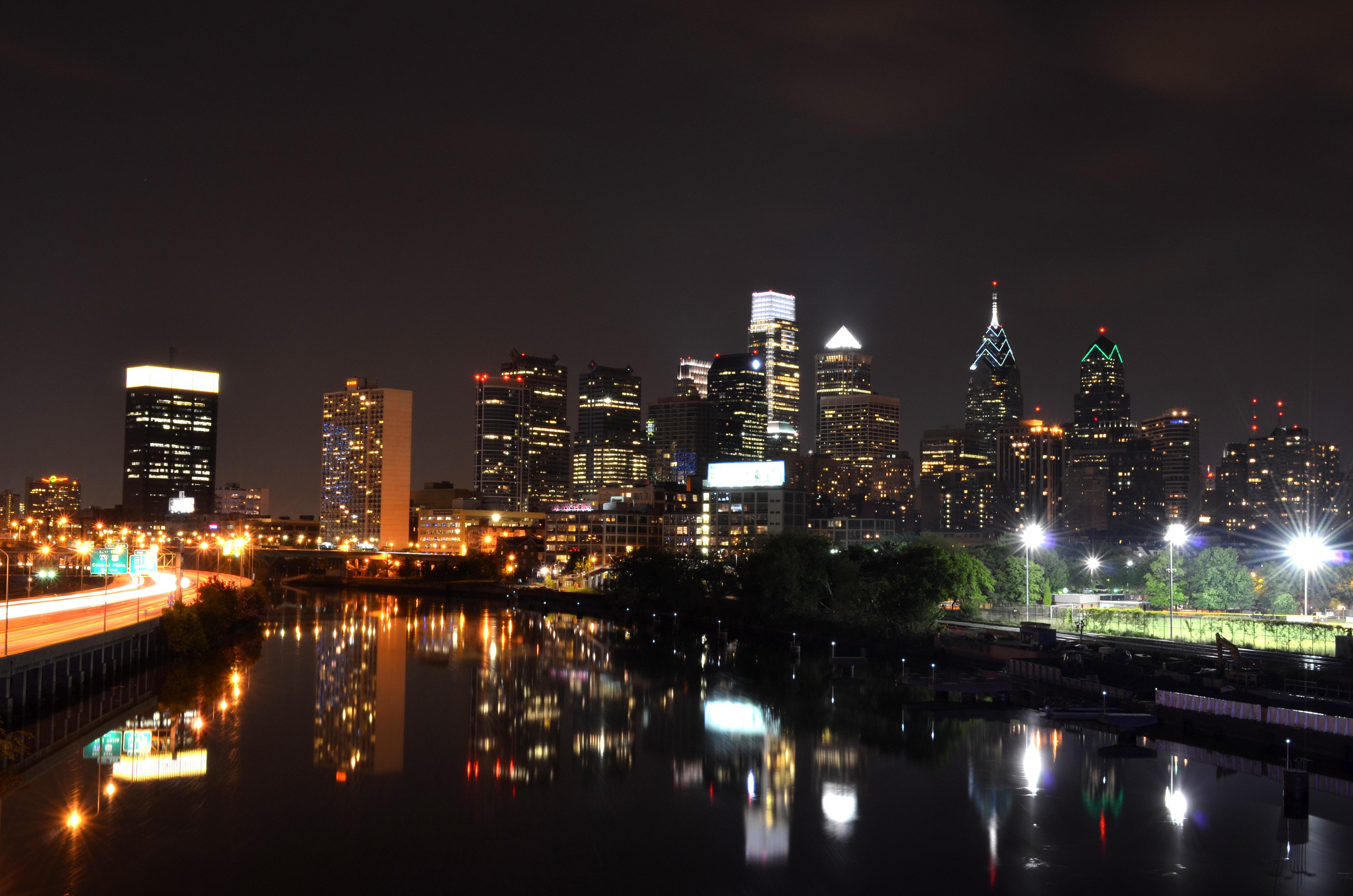 Orașul Dragostei Frățești, traducerea numelui Philadelphia