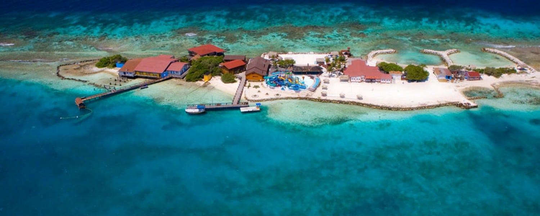 Insula Aruba - o destinație de vacanță în insule ideală