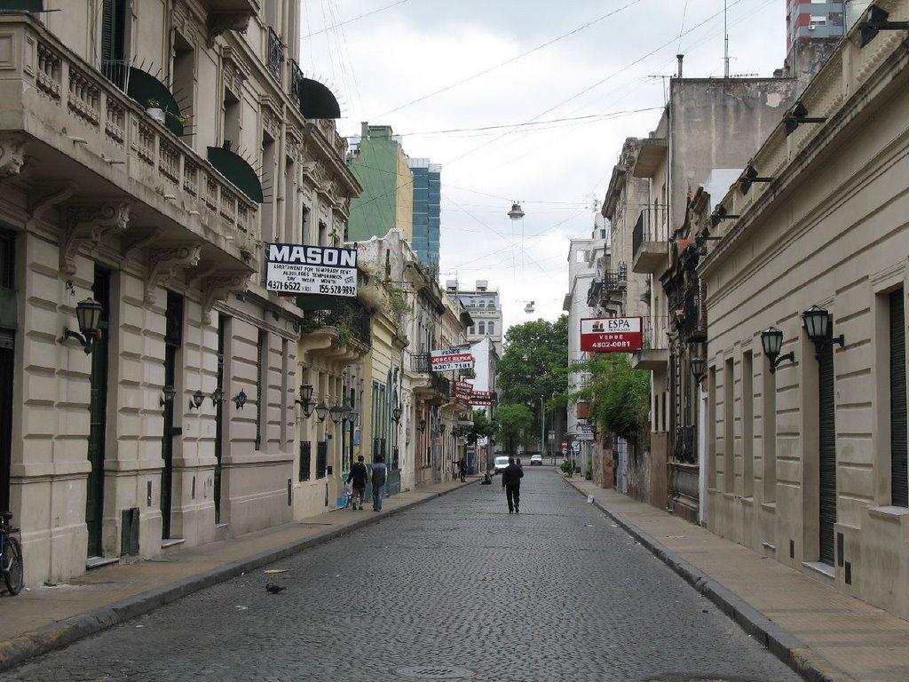 Pasajul San Lorenzo