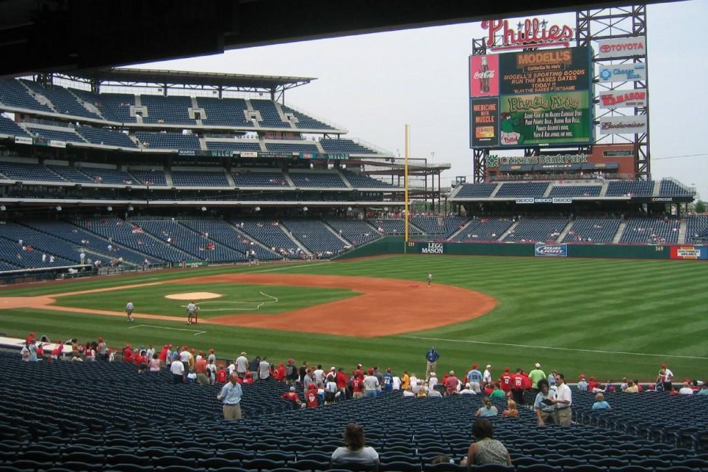 Philadelphia și marii iubitori de sport