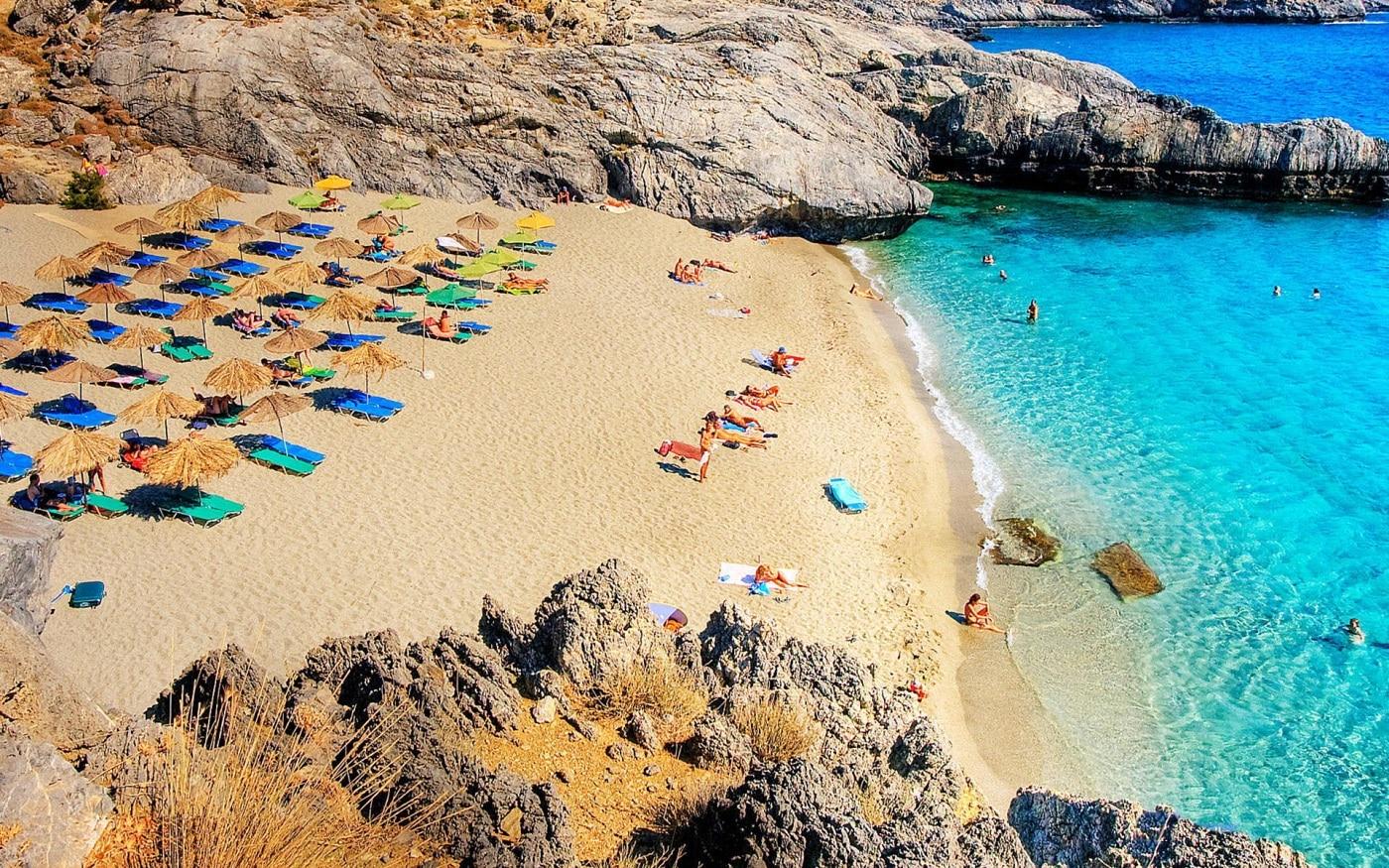 Plajele rămân cea mai bună manieră de relaxare