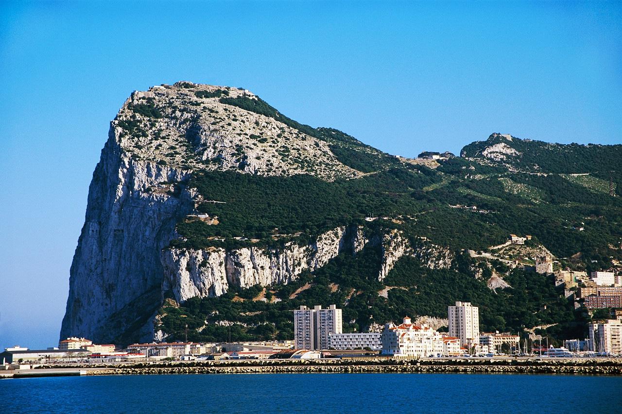 Roca din Gibraltar
