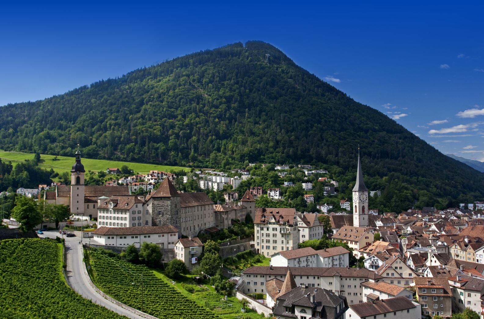 Saint Moritz, vara