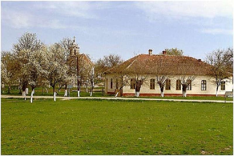 Școala din Charlottenburg