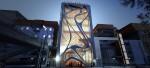 Arhitectură modernă în Stockholm