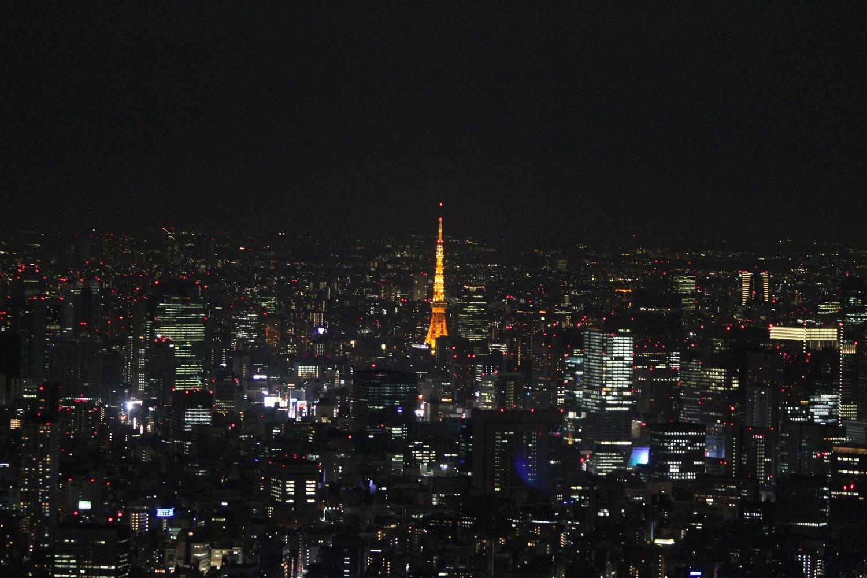 Tokyo Sky Tree, cel mai înalt turn al Japoniei