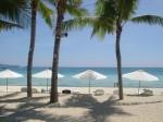 Plaja Albă din Insula Boracay