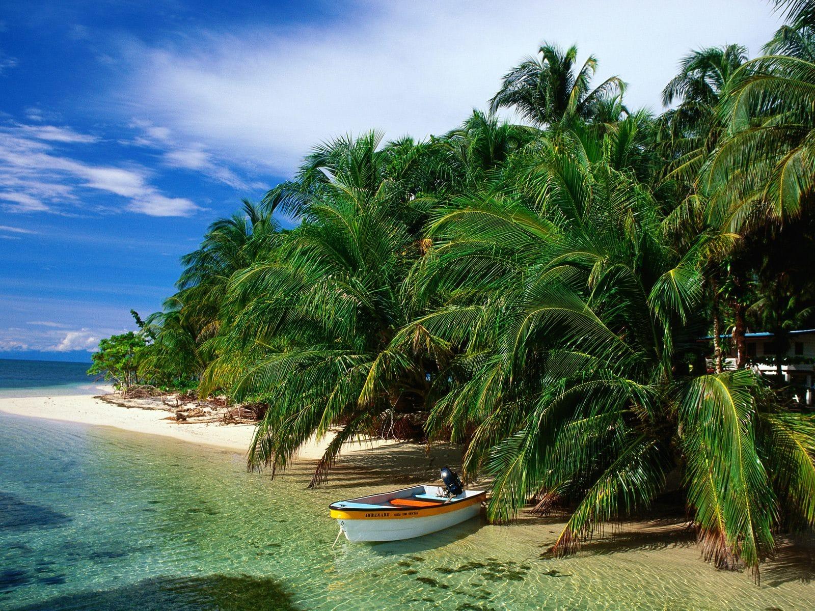 Insulel Bocas del Toro oferă peisaje superbe și experiențe inedite