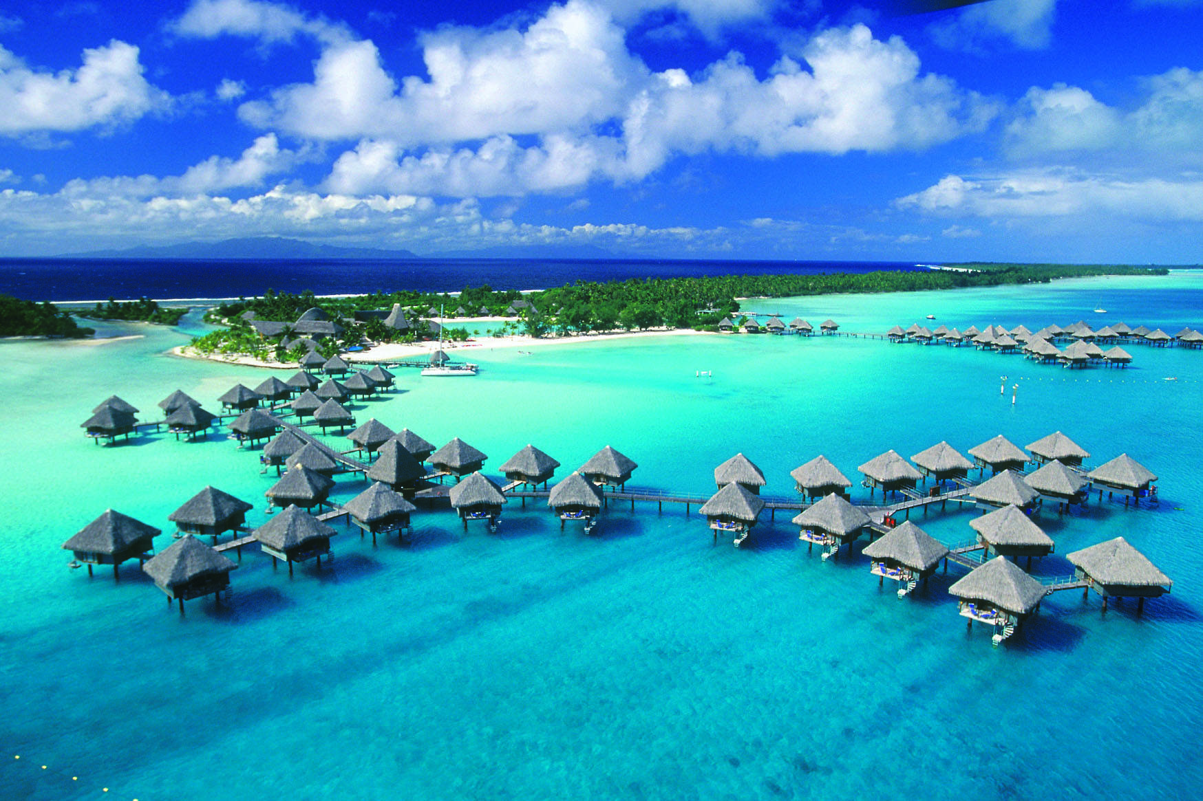 Insula Bora Bora