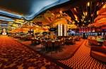 Imagine din interiorul cazinoului din Genting, singurul cazinou legal din Malaezia aflat pe uscat