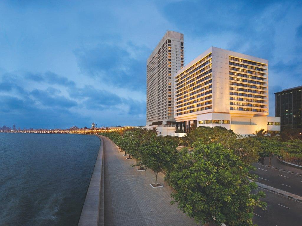 Hotelul Oberoi din Mumbai