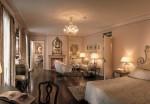 Luxul, eleganța și rafinamentul sunt pretutindeni ăn Hotelul Cipriani din Veneția