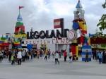 Legoland, tărâmul copilăriei din Danemarca