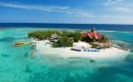 Negril, cea mai apreciată stațiune din Jamaica