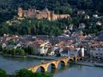 Întreaga localitate este intens supravegheată de către Castelul Heidelberg