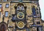 Turnul cu Ceasul Astronomic - un obiectiv turistic renumit din Praga