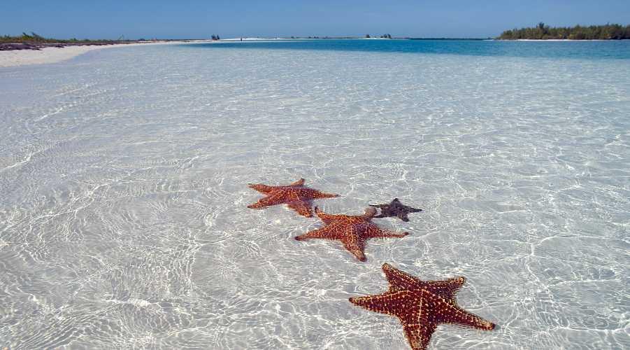 Cayr Largo - O destinație exotică pentru o vacanță de vis