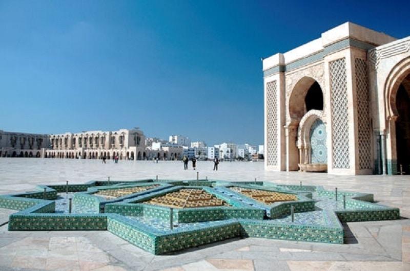 Casablanca - Un oraș cu o istorie interesantă