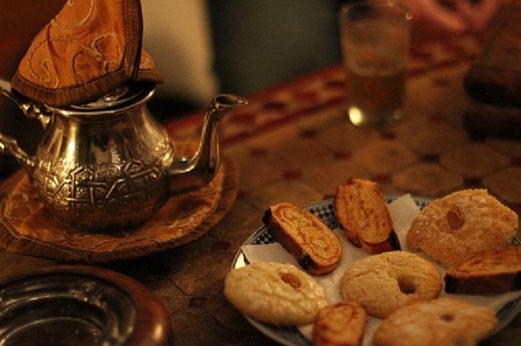 Benis Patisserie - recunoscută drept cea mai gustoasă patiserie din Maroc