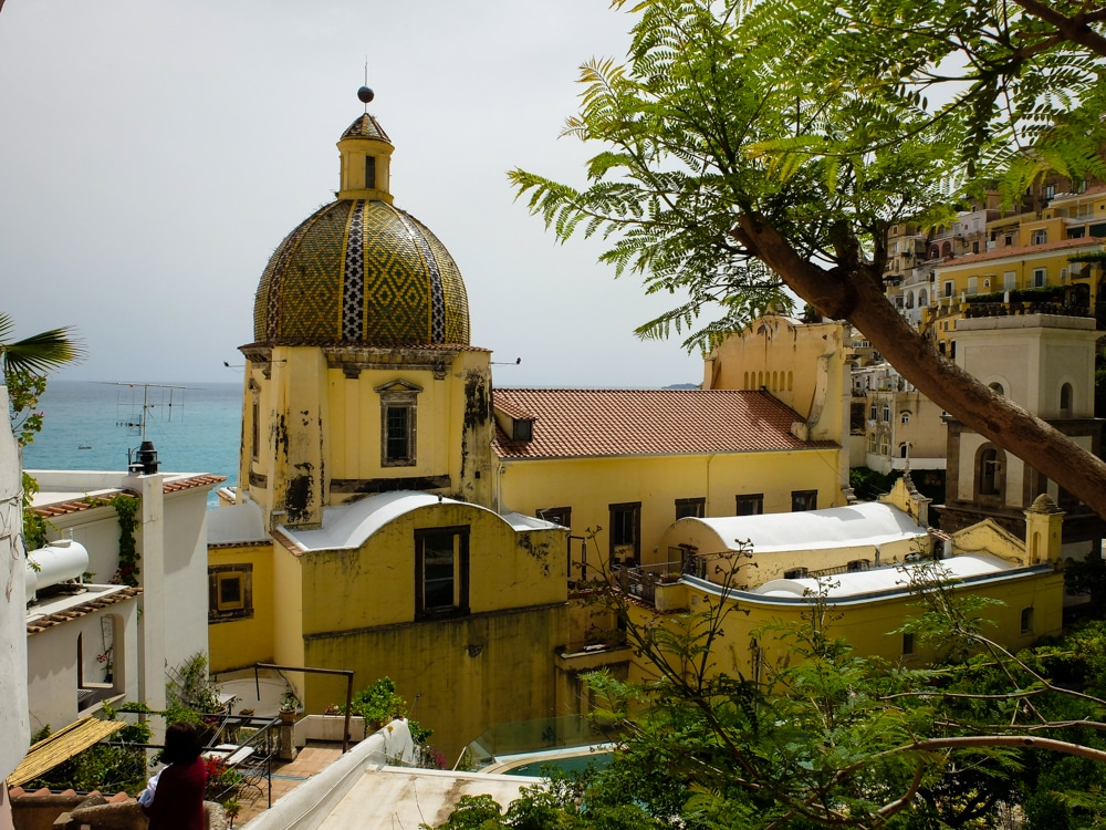 Biserica Santa Maria Assunta