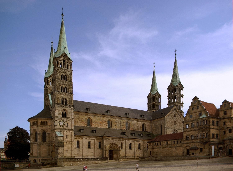 Catedrala Bamberg